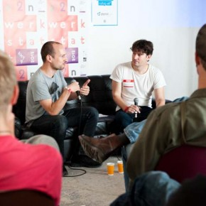 WORD! CONFERENCE @BERLIN MUSIC WEEK 2013 - FREE REGISTRATION FOR BERLIN COMPANIES + ARTISTS
