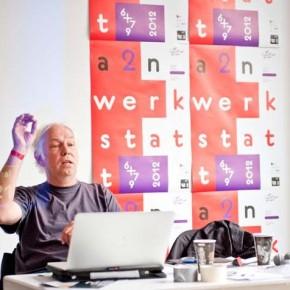 all2gethernow Werkstatt 2012 – die Highlights des zweiten Workshop-Tages