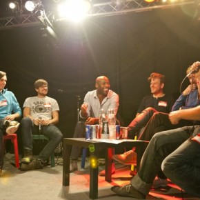#a2n_Public Coaching / Brandenburg Unsigned @Berlin Music Week 2014