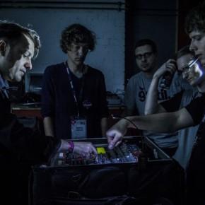 Resümee: So verlief die all2gethernow Werkstatt 2012 in der noisy Musicworld