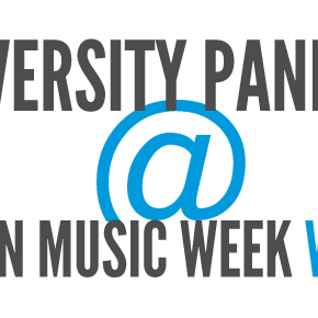 DIVERSITY PANELS @BERLIN MUSIC WEEK 2013