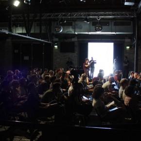 Das war Tag zwei der WORD!-Konferenz @BERLIN MUSIC WEEK 2013